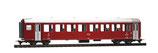 BEMO 3267 204 FO B 4254 Pendelzugwagen