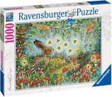 Ravensburger 15172 Nächtliche Zauberwald