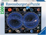 Ravensburger 16373 Astronomie