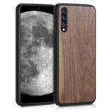 Walnussholz Case Samsung Galaxy A30s