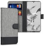 Wallet Case Samsung Galaxy A51 Canvas