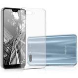 Crystal Hardcase Hülle Huawei Honor 10