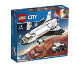 LEGO City 60226 Mars-Forschungsshuttle