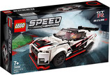 LEGO Speed Champions 76896 Nissan GT-R