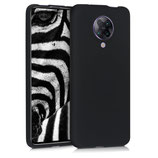 Hülle Case Xiaomi Poco F2 Pro Schwarz
