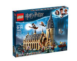LEGO 75954 Harry Potter grosse Halle