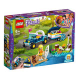 LEGO 41364 Friends Stephanies Cabrio