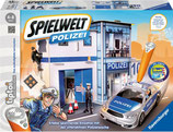 Ravensburger 00759 tiptoi Spielwelt Polizei
