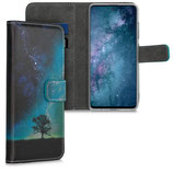 Wallet Case Samsung Galaxy A51 Galaxie