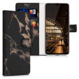 Wallet Case Samsung Galaxy A70 Marmor