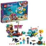 LEGO 41378 Friends Rettungs-U-Boot Delfi