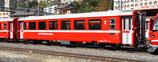 Bemo 3282 128 RhB B 541 08 Einheitswagen III