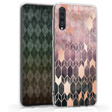 TPU Case Samsung Galaxy A70 Glory