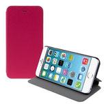 Flip Cover Apple Iphone 6 Plus Pink
