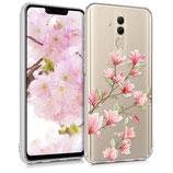 TPU Case Huawei Mate 20 Lite Magnolie
