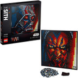 LEGO 31200 Art Star Wars, Die Sith