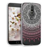 TPU Case Motorola Moto G4 G4 Plus Sonne