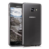 Ultra Slim Case Samsung Galaxy A3 2016 Schwarz