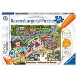 Ravensburger 00554 - tiptoi: Im Einsatz NEUHEIT 2013