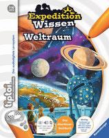 tiptoi® Expedition Wissen - Weltraum