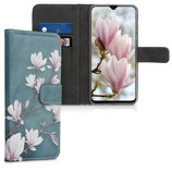 Wallet Case Samsung Galaxy A30s Magnolie