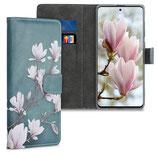 Wallet Case Samsung Galaxy A51 Magnolien
