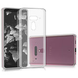 TPU Silikon Case Hülle HTC U12+ U12 Plus