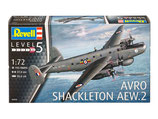 Revell 04920 Avro Shackleton AEW2