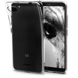 TPU Case Cover Hülle Xiaomi Redmi 6A