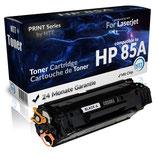 Toner Schwarz HP-85A CE285A für Laserjet
