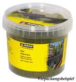 Noch 07099 Wildgras XL dunkelgrün, 12 mm