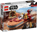 LEGO 75271 Star Wars Luke Skywalkers
