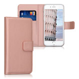 Wallet Case Apple iPhone 7/8 Rosegold