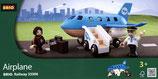 BRIO 33306 Railway Airplane