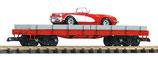 Piko 38761 G-Autotransportwagen