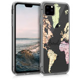 Case Hülle Apple iPhone 11 Pro Max Travel