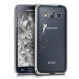 Crystal Case Samsung Galaxy J3 2016 Fee