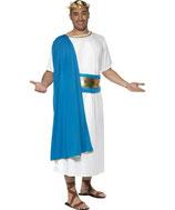 Senator Römer Cäsar Kostüm Römerkostüm