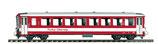 Bemo 3266 227 FO B 4267 Leichtmetallwagen