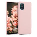 TPU Case Samsung Galaxy A51 Altrosa