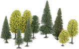 Noch 26911 - Mischwald, 10 Bäume,