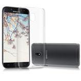 Crystal Hardcase Samsung Galaxy J7 2017