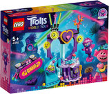 LEGO Trolls 41250 Party am Techno
