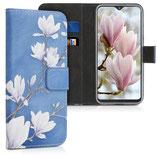 Wallet Case Samsung Galaxy A20e Magnolien