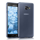 Ultra Slim Case Samsung Galaxy A3 2016 Blau
