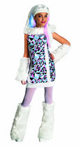 Monster High - Abbey Bominable Kostüm