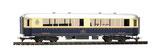 Bemo 3274 120 RhB WR-S 3820 ACPE Piano-Barwagen