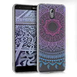 TPU Case Hülle Nokia 3.1 (2018) Sonne