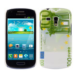 Euro Hard Case Samsung Galaxy S3 Mini