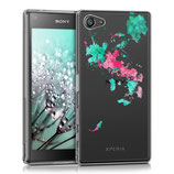 Crystal Case Sony Xperia Z5 Compact Kois